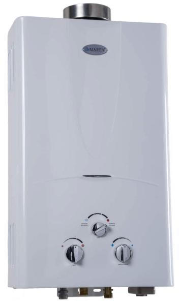 Marey Power Gas 5L 2.0 GPM Natural Gas