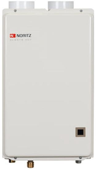 Noritz NRC66DVNG Indoor Condensing